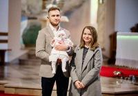 zdjęcia z chrztu Lublin